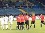 بث مباشر لمباراة منتخب مصر الأوليمبي وجنوب أفريقيا الودية