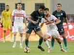 الدوري المصري| شاهد.. بث مباشر لمباراة الزمالك ضد إنبي