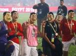 تشكيل المنتخب الأولمبي المتوقع أمام إسبانيا.. أحمد ياسر ريان في الهجوم