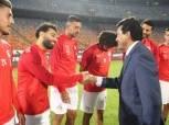 اليوم.. اتحاد الكرة يكرم محمد صلاح
