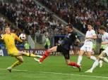 بالفيديو| «ماندجوكيتش» يتقدم لكرواتيا أمام إنجلترا