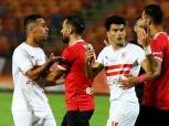 كاف يؤكد خوض الأهلي والزمالك مباراتي إياب نصف النهائي في ستاد القاهرة
