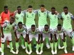 منتخب نيجيريا يشيد بحفاوة الاستقبال بمعسكره المغلق في الإسماعيلية