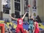 موعد مباراة الأهلي والاتحاد في نصف نهائي دوري السلة والقنوات الناقلة