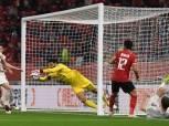 حكم خماسية صن داونز.. «نداي» يدير مباراة الأهلي وبالميراس البرازيلي