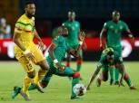حسن العيد يُدخل موريتانيا التاريخ بهدفها الأول في كأس الأمم.. ومالي تضرب بالرابع