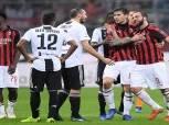 السوبر الإيطالي  «رونالدو وديبالا» يقودان يوفنتوس أمام ميلان