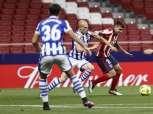 ترتيب الدوري الإسباني بعد مباراة ريال مدريد ضد غرناطة.. أتلتيكو يتصدر