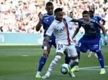 بالفيديو.. نيمار يُسكت جماهير فريقه وينقذ باريس سان جيرمان بهدف خرافي أمام ستراسبورج