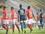 تعرف على جدول ترتيب الدوري المصري بعد ثنائية الأهلي أمام إنبي