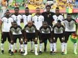 8 ملايين دولار من غانا للاعبيها حال التتويج بكأس الأمم الأفريقية