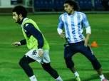 «عمر جابر ومرعي» خارج قائمة بيراميدز لمواجهة الأهلي