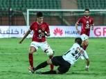أحمد الشيخ يواصل التدريبات المنفردة بسبب آلام الظهر
