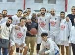 رئيس الزمالك يحذر اتحاد السلة بسبب أزمة قمة الأهلي: لا تثيروا التعصب