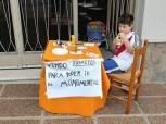 نهائي القرن| رابطة تشجيع ريفر بليت تحقق حلم طفل بحضور إياب نهائي كوبا ليبرتادوريس