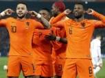 يورو 2020.. هولندا تظهر العين الحمرا لألمانيا.. بلجيكا تضرب بقوة وكرواتيا في حالة توهان