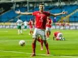 ترتيب هدافي الدوري المصري.. محمد شريف يتصدر رفقة 3 لاعبين