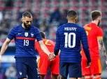 رونالدو وبنزيما يقودان البرتغال وفرنسا للتعادل 2-2 في يورو 2020