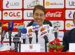 فايلر يشعل حماس لاعبي الأهلي: الملعب هو الفيصل