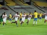 الزمالك يلتهم الإسماعيلي برباعية ويتأهل لنهائي كأس مصر