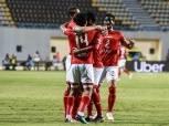 الأهلي يغرد منفردا في صدارة الدوري المصري بثنائية في شباك إنبي
