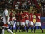 «صلاح» يتخطى «أبو تريكة» في عدد أهدافه مع المنتخب الوطني