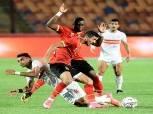 من هو حكم مباراة الأهلي والزمالك اليوم في الدوري المصري؟