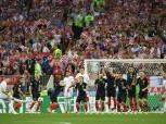 بالفيديو| «تريبيير» يضع إنجلترا بالمقدمة أمام كرواتيا في الشوط الأول