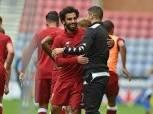 سام مرسي: أنصح صلاح بالبقاء في ليفربول لمزاحمة رونالدو وميسي