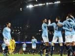 الشوط الأول| مانشستر سيتي يتقدم على وولفرهامبتون بهدفي «خيسوس»