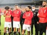 قائمة منتخب مصر لكرة القدم.. محمد صلاح وتريزيجيه الأبرز