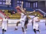 موعد مباراة الزمالك والجزيرة في دوري السلة اليوم والقنوات الناقلة