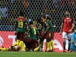 """""""الأسود"""" أول منتخب يهزم مصر في نهائي كأس الأمم الأفريقية منذ 55 عاماً"""