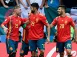 «إيسكو» و «أسينسيو» يقودان «إسبانيا» أمام «كرواتيا»