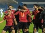 سيراميكا يعود للانتصارات على حساب غزل المحلة في الدوري «فيديو»