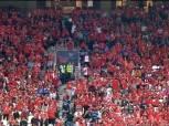 """الأهلي: سنخاطب """"كاف"""" لحضور الجماهير مباراة الوداد المغربي بدوري الأبطال"""