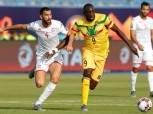 موسى ماريجا رجل مباراة تونس ومالي
