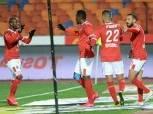 عاجل.. مروان محسن يقود هجوم الأهلي أمام إنبي في الدوري المصري