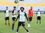 غياب صلاح وظهور علي وسليمان في تشكيل مصر المتوقع أمام تنزانيا