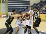 المنتخب المصري يهزم نظيره الأردني في افتتاح البطولة العربية للشباب لكرة السلة