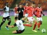 مباشر لحظة بلحظة.. الأهلي 3 × 0 المصري (الدوري المصري).. نهاية المباراة