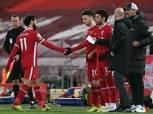 مدرب فولهام يصف ليفربول بـ«الحيوان الجريح» قبل مواجهة الفريقين