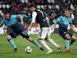 الدوري الإيطالي.. كريستيانو رونالدو يعتلي صدارة الهدافين