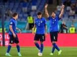رقم قياسي لمنتخب إيطاليا بعد التعادل مع سويسرا.. وبلجيكا تكتسح التشيك