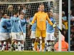 تشكيل مانشستر سيتي أمام وولفرهامبتون.. أجويرو يقود الهجوم