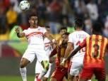 التشكيل المتوقع لمباراة الزمالك والترجي التونسي في دوري أبطال أفريقيا