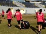 محمد كمال: الكرة النسائية في مصر قوية وتفتقد مشاركة الأهلي والزمالك