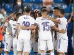 موعد مباراة ريال مدريد ومايوركا في الدوري الإسباني والقنوات الناقلة