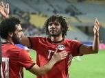 «النني» يوجه رسالة للجماهير المصرية بعد الفوز على تونس