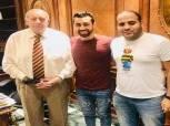 المقاصة يتعاقد مع صلاح أمين مهاجم النجوم لمدة موسمين